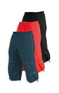 Kalhoty pánské v 3/4 délce. Litex