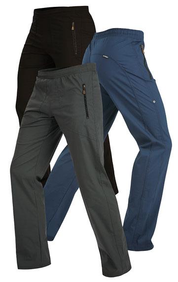 Kalhoty pánské dlouhé. akce sleva Litex 2018