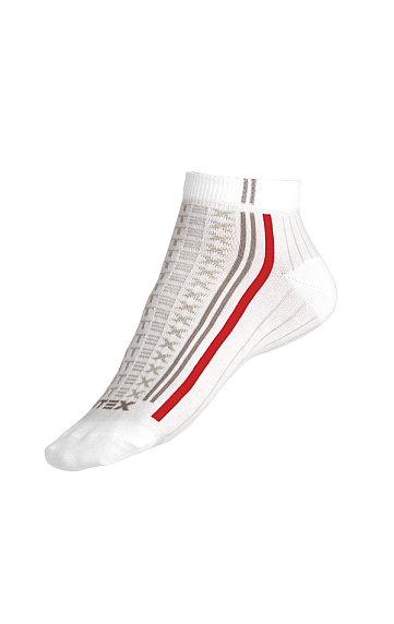 Ponožky nízké. akce sleva Litex 2016