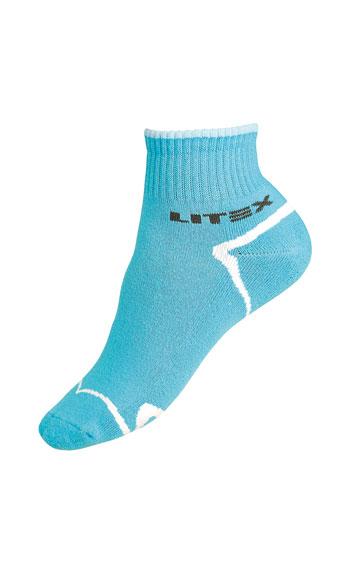 Sportovní ponožky nízké. akce sleva Litex 2016