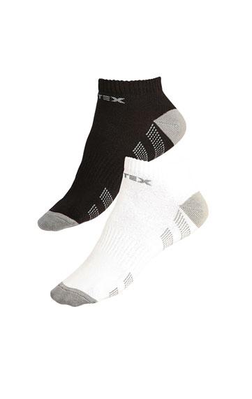 Sportovní ponožky nízké. akce sleva Litex 2018