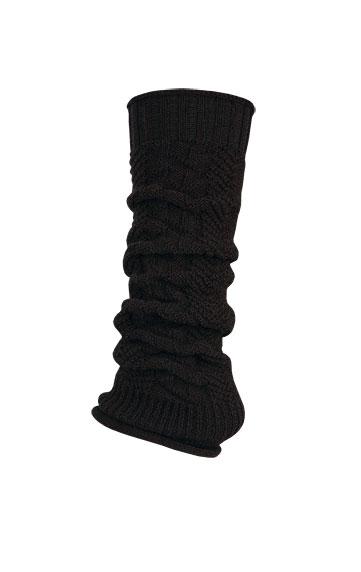Módní pletené návleky na botu. akce sleva Litex 2018