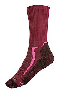 Sportovní vlněné MERINO ponožky. Litex