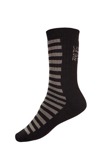 Termo ponožky. akce sleva Litex 2018