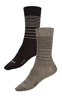 Elegantní ponožky. Litex