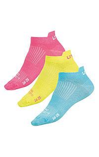 Ponožky nízké. Litex