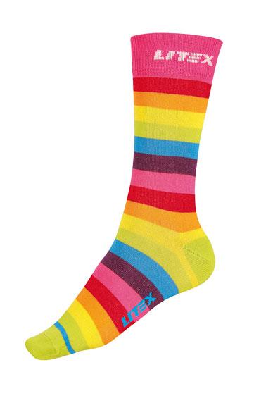 Designové ponožky. Litex akce sleva Litex 2020
