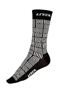 Designové ponožky. Litex
