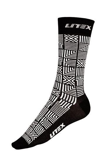 Designové ponožky. Litex akce sleva Litex 2019