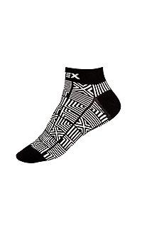 Designové ponožky nízké. akce sleva Litex 2018