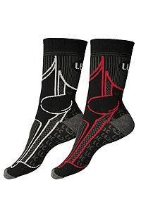 Trekové ponožky.