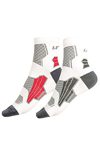 Sportovní ponožky. Litex