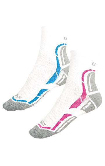 Sportovní ponožky. akce sleva Litex 2018