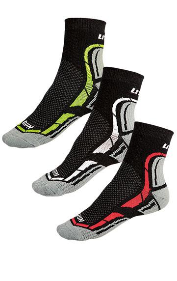 Sportovní ponožky. Litex akce sleva Litex 2020