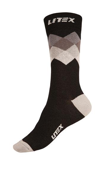 Designové ponožky. akce sleva Litex 2020