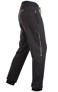 Kalhoty pánské dlouhé bokové.