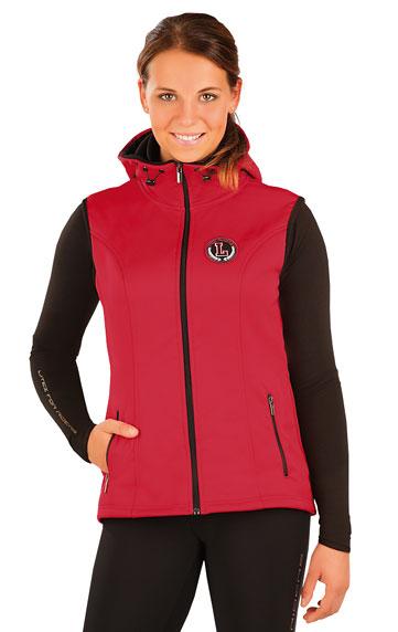 Vesta dámská s kapucí. Litex akce sleva Litex 2020