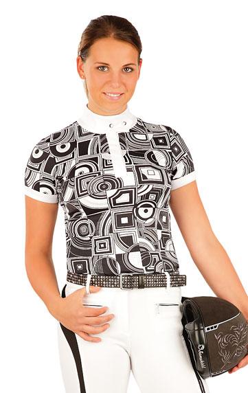 Triko dámské závodní jezdecké – Litex For Riders Litex akce sleva Litex 2020