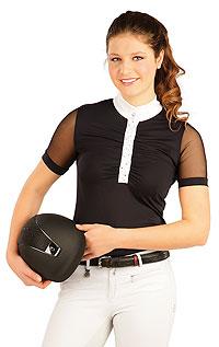 Triko dámské závodní jezdecké – Litex for Riders