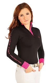Triko dámské s dlouhým rukávem jezdecké – Litex for Riders Litex