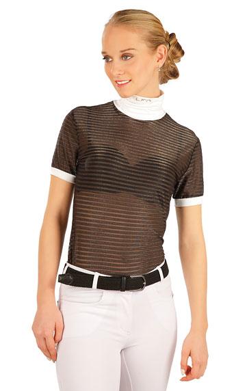 Triko dámské s krátkým rukávem. Litex akce sleva Litex 2020