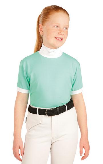 Triko dámské/dětské s krátkým rukávem. Litex akce sleva Litex 2019
