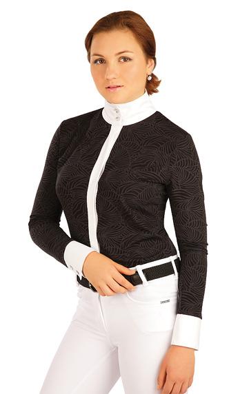 Košile dámská. akce sleva Litex 2018