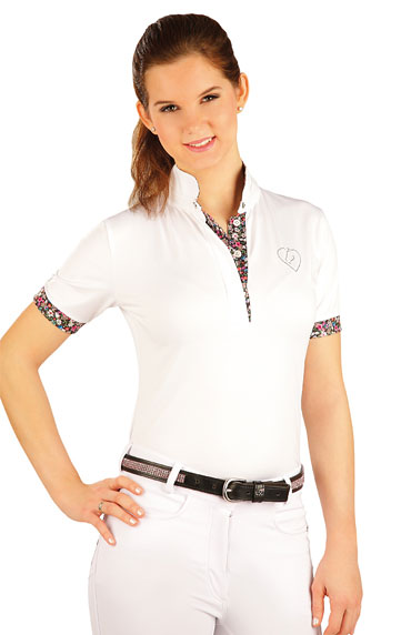 Triko dámské s krátkými rukávy. Litex akce sleva Litex 2019