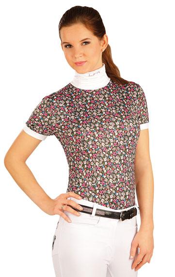Triko dámské s krátkými rukávy. Litex akce sleva Litex 2020