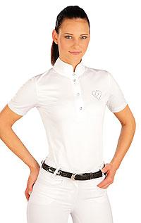 Triko dámské s krátkým rukávem.