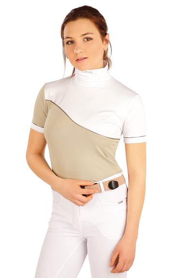 Triko dámské s krátkým rukávem. akce sleva Litex 2018