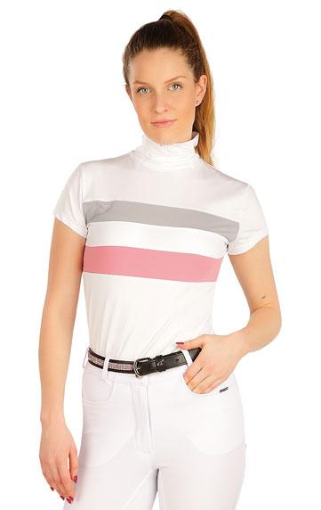 Tričko dámské závodní. akce sleva Litex 2020