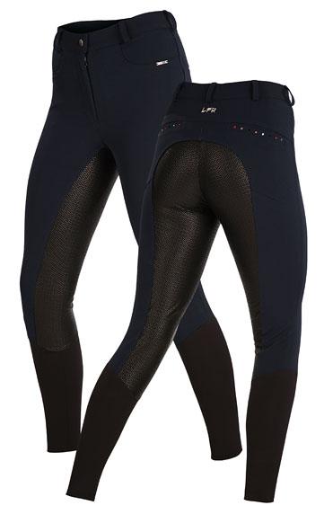 Jezdecké kalhoty dámské. akce sleva Litex 2020